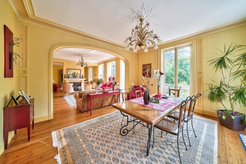 Vente de prestige maison / villa Vetheuil 770000€ - Photo 3