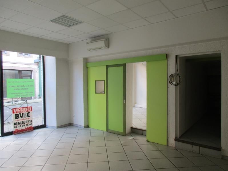 Vente local commercial Montauban 152 000€ - Photo 3