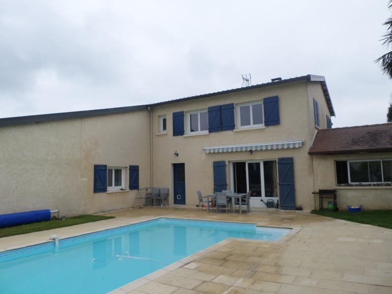 Vente maison / villa Poey de lescar 484500€ - Photo 1