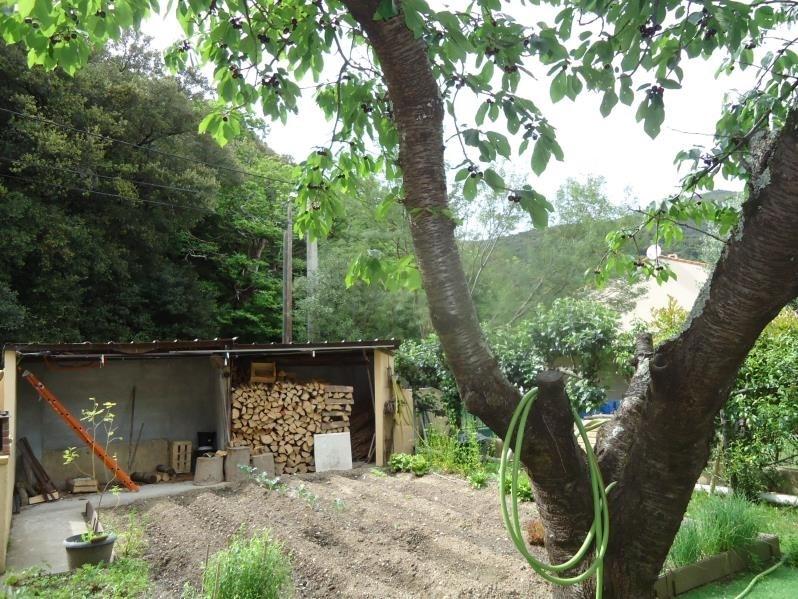 Vente maison / villa Arles sur tech 168000€ - Photo 2