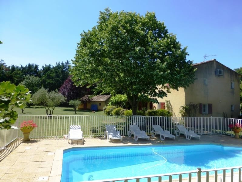 Vente de prestige maison / villa Meyrargues 760000€ - Photo 6
