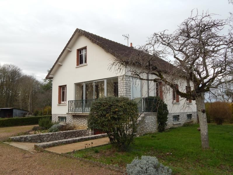 Sale house / villa Vendôme 160 000€ - Picture 10