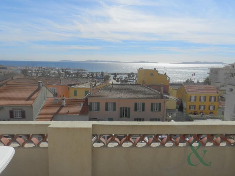 Immobile residenziali di prestigio casa Le lavandou 595000€ - Fotografia 8
