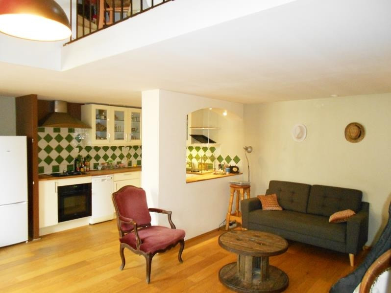 Vente appartement Nimes 99640€ - Photo 1
