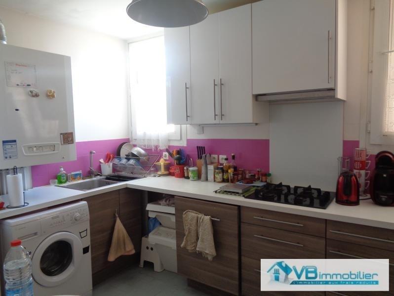 Vente appartement Champigny sur marne 234000€ - Photo 2