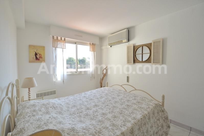 Vente appartement St aygulf 320 000€ - Photo 7
