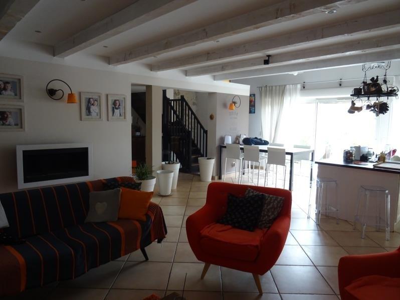 Vente maison / villa Valros 399000€ - Photo 1
