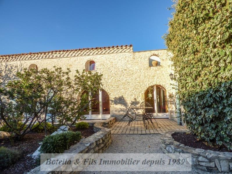 Verkoop van prestige  huis Uzes 1590000€ - Foto 7