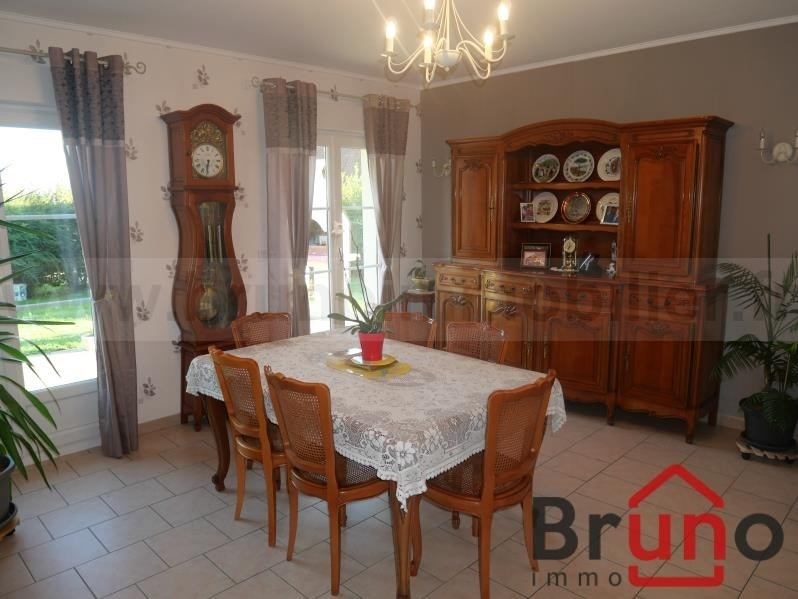 Sale house / villa Forest l abbaye 276 000€ - Picture 7