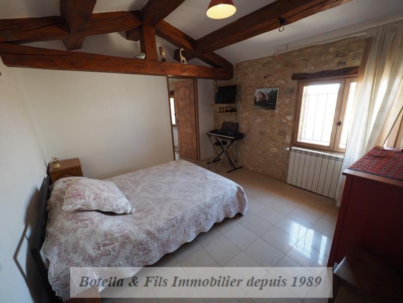Verkoop  huis Uzes 299000€ - Foto 8