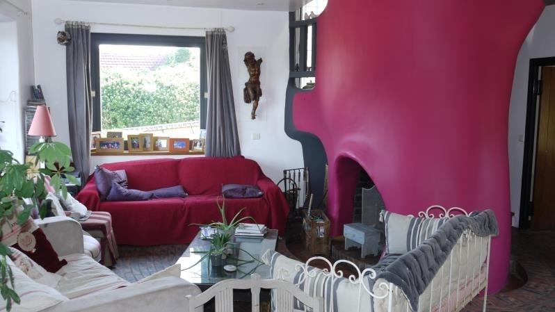 Sale house / villa Chapet 575000€ - Picture 5