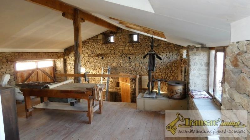 Sale house / villa Domaize 128400€ - Picture 3