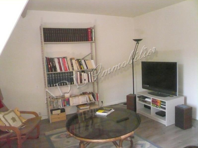 Sale house / villa Asnieres sur oise 455000€ - Picture 3