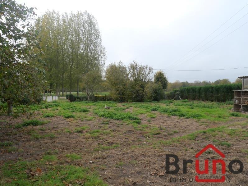 Vendita terreno Rue 57750€ - Fotografia 2