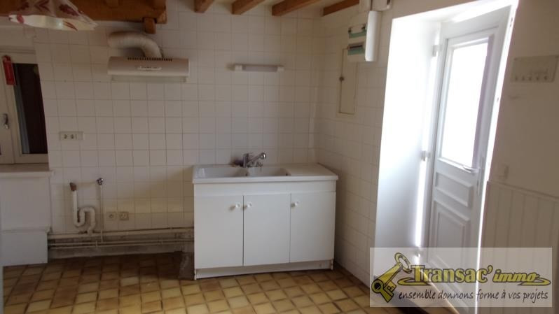 Sale house / villa Thiers 65 400€ - Picture 2
