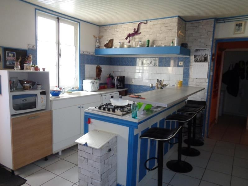 Vente maison / villa Chey 70 200€ - Photo 3
