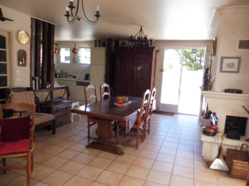 Vente maison / villa Brem sur mer 468000€ - Photo 5