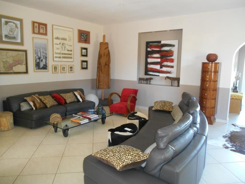 Vente maison / villa Ceret 595 000€ - Photo 4
