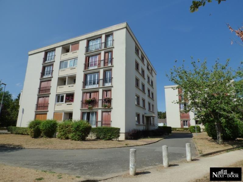 Vente appartement Rambouillet 143000€ - Photo 4