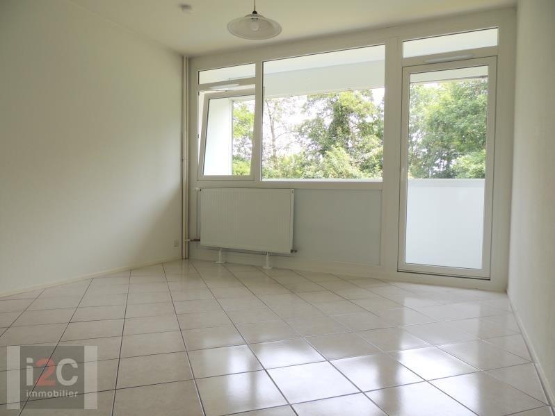 Venta  apartamento Ferney voltaire 145000€ - Fotografía 2