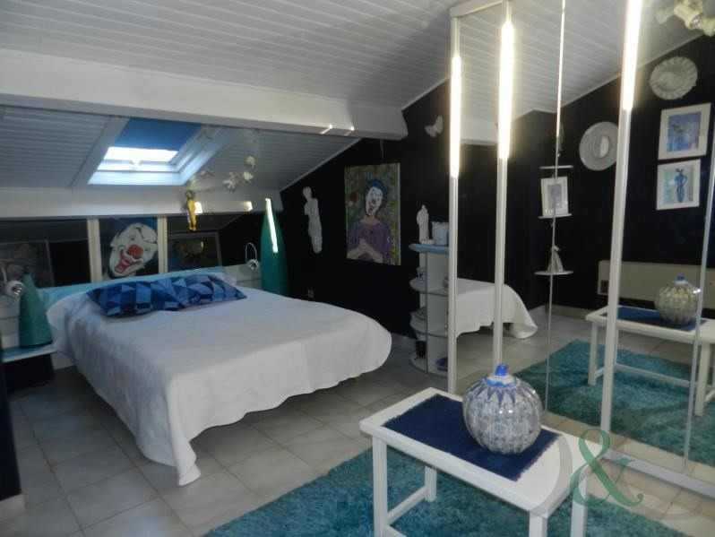 Vente maison / villa Bormes les mimosas 890000€ - Photo 9
