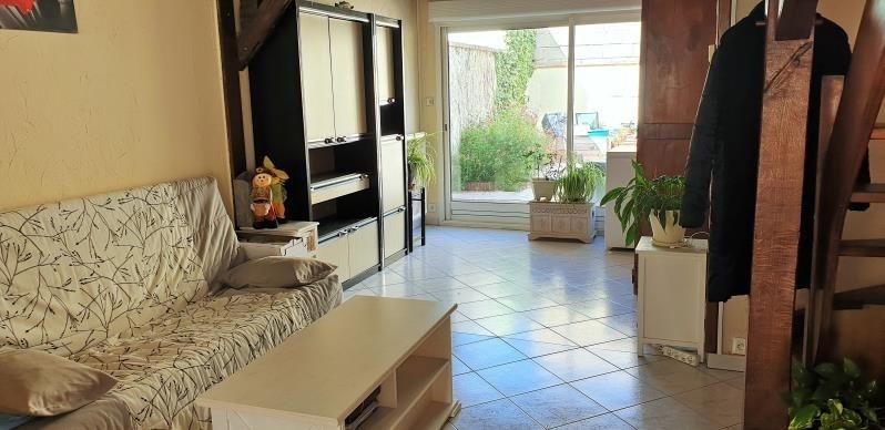 Sale house / villa Le mans 135000€ - Picture 2