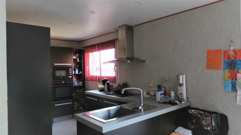 Vente maison / villa Dijon 266000€ - Photo 4