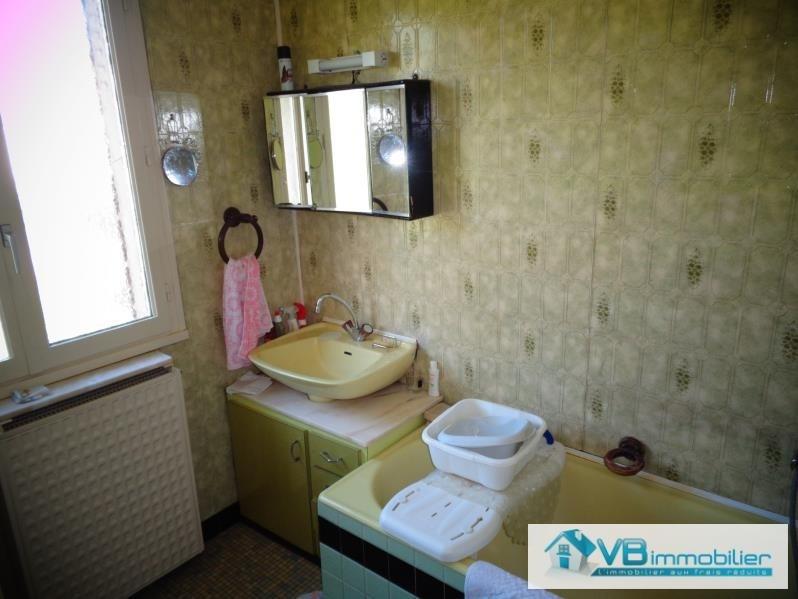 Sale house / villa Savigny sur orge 325000€ - Picture 7