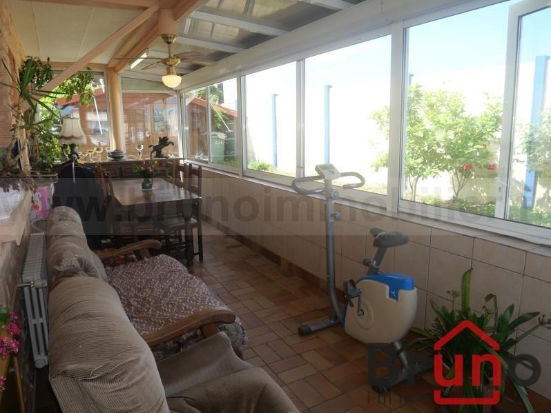 Vente maison / villa Le crotoy 168900€ - Photo 5
