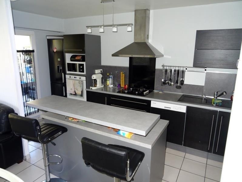 Vente appartement Cergy 159000€ - Photo 3