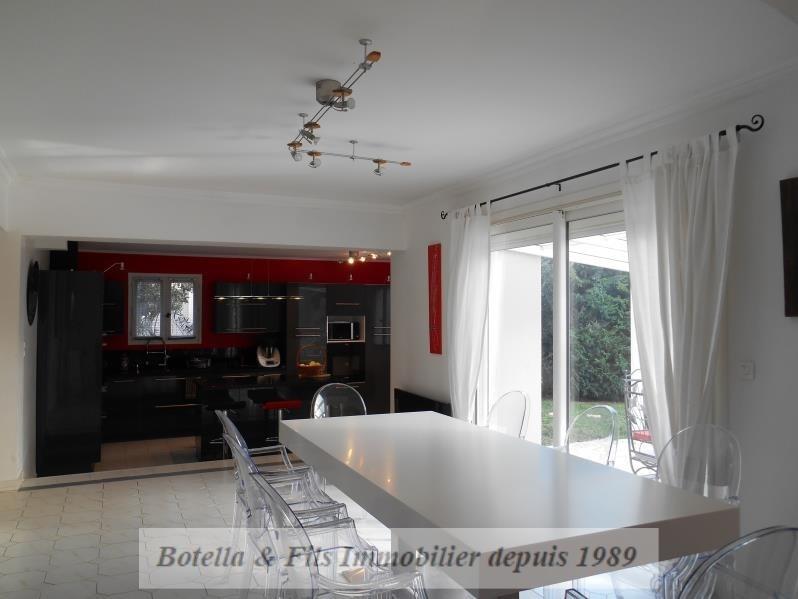 Vente de prestige maison / villa Villeneuve les avignon 596540€ - Photo 4