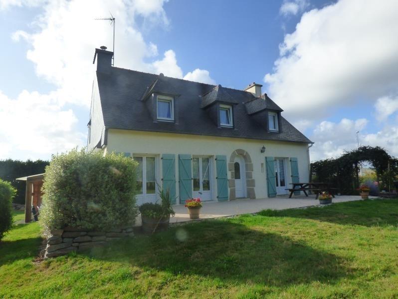 Vente maison / villa Louargat 158900€ - Photo 1