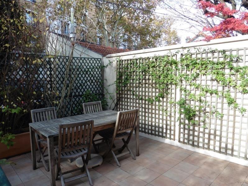 Sale house / villa La garenne colombes 1070000€ - Picture 2