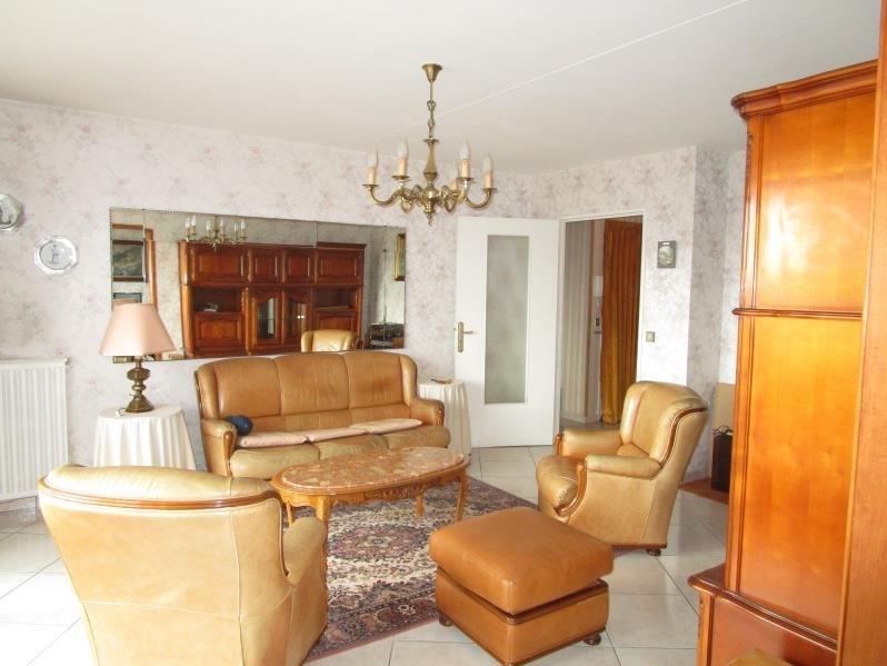 Sale apartment Taverny 196100€ - Picture 3