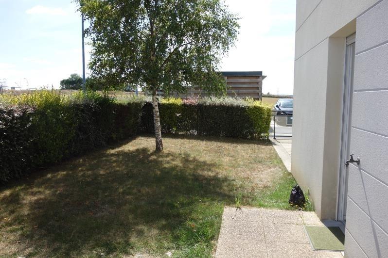 Sale apartment Fleury sur orne 124200€ - Picture 2