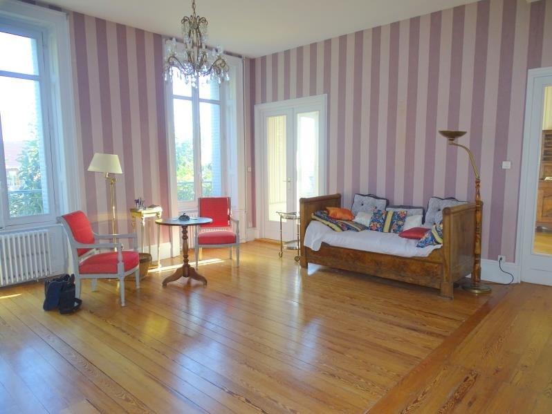 Sale apartment St symphorien sur coise 210000€ - Picture 2