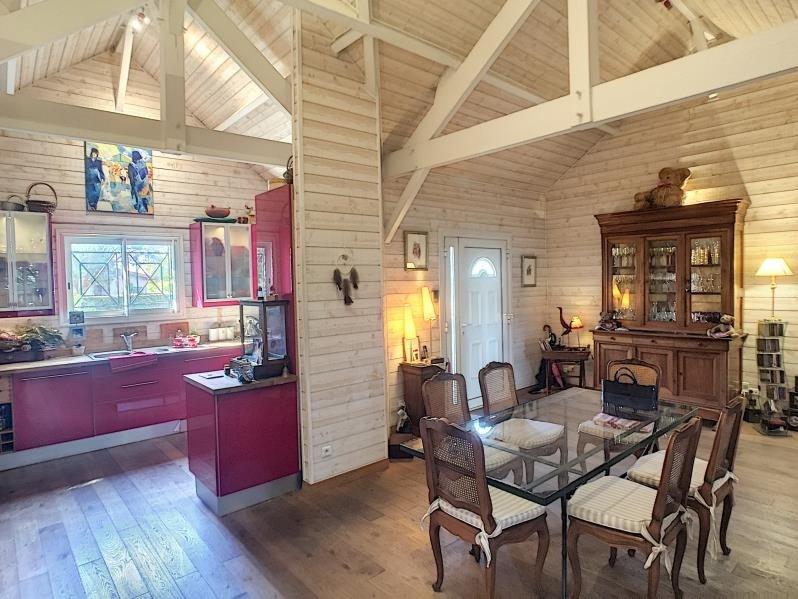 Deluxe sale house / villa La teste 564000€ - Picture 2