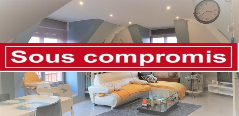 Vente appartement Haguenau 149 000€ - Photo 1