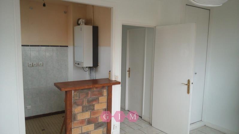 Produit d'investissement appartement Conflans ste honorine 118000€ - Photo 2