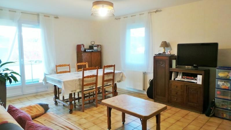 Vente appartement Talant 109 000€ - Photo 2