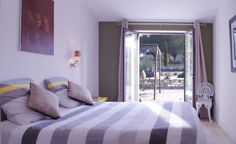 Deluxe sale house / villa Paradou 852800€ - Picture 7