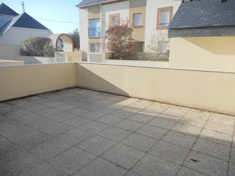 Vente appartement Pornichet 275900€ - Photo 2