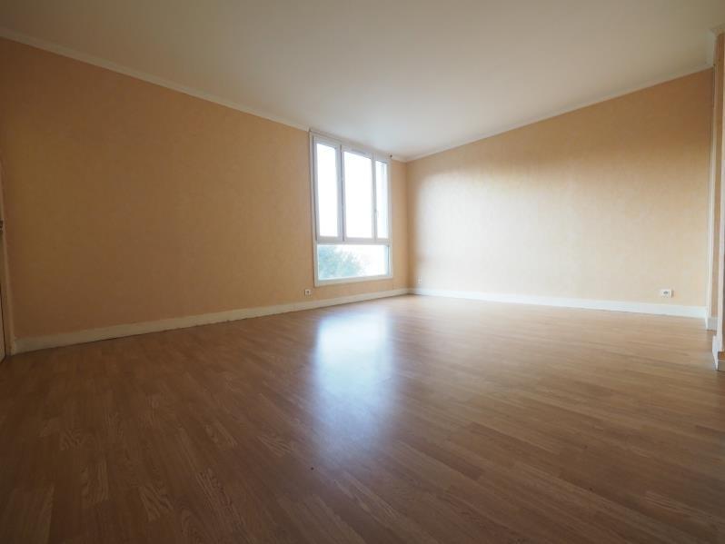 Sale apartment Bois d'arcy 167000€ - Picture 2