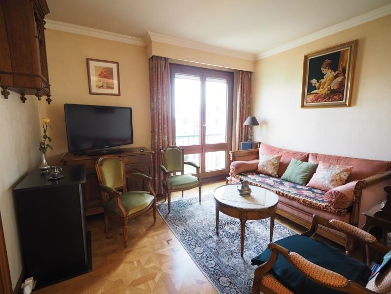 Sale apartment Bois d'arcy 252000€ - Picture 6