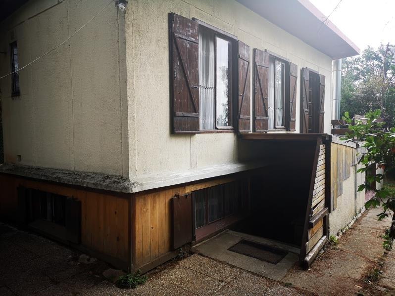 Sale house / villa Boissy l'aillerie 169000€ - Picture 2