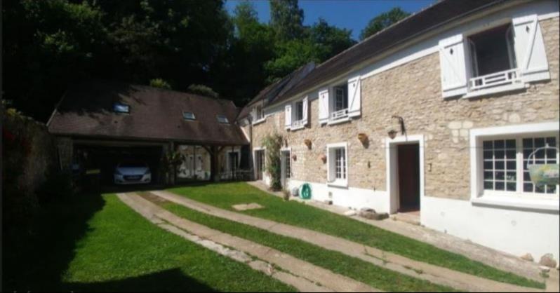 Maison vexin 95 7 pièce (s) - 195 m²