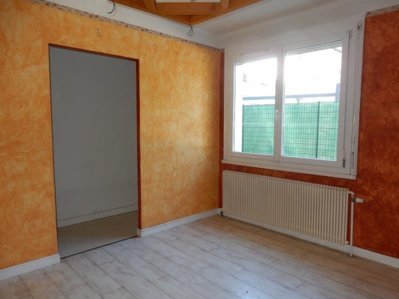 Vendita casa St maurice l exil 175000€ - Fotografia 7