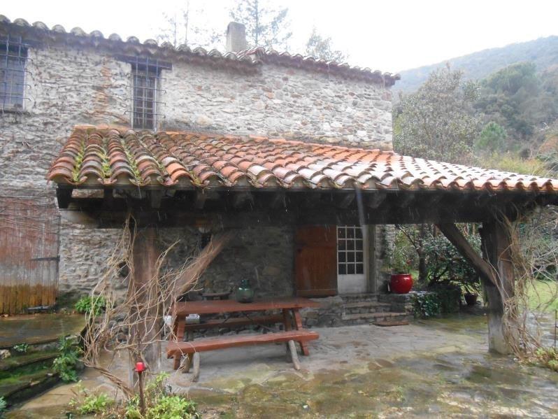 Venta  casa Reynes 735000€ - Fotografía 3