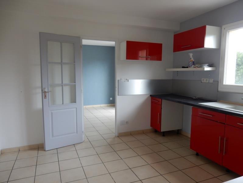 Vendita casa Le peage de roussillon 199000€ - Fotografia 6
