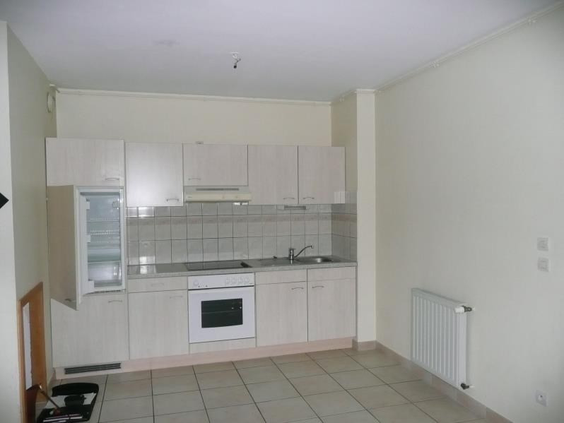 Vente appartement Soultz sous foret 139 650€ - Photo 4